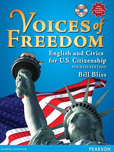 9780132915656: Value Pack: Voices of Freedom Student Book and Voices of Freedom Activity and Test Prep Workbook