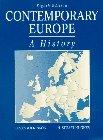 9780132918404: Contemporary Europe: A History