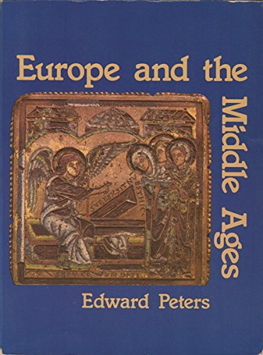 9780132919142: Europe and the Middle Ages