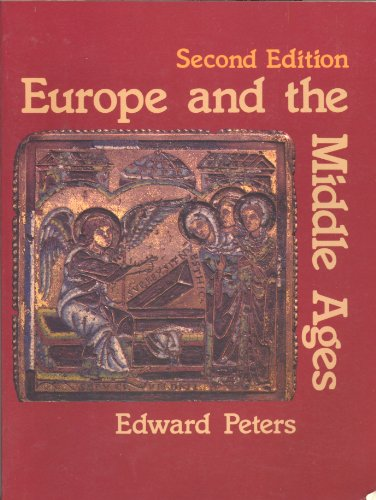 Europe and the Middle Ages--Second Edition