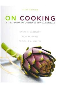 9780132924498: On Cooking: A Textbook of Culinary Fundamentals with, DVDs, Prentice Hall Dictionary, and MasterCook 11 (2nd Edition)