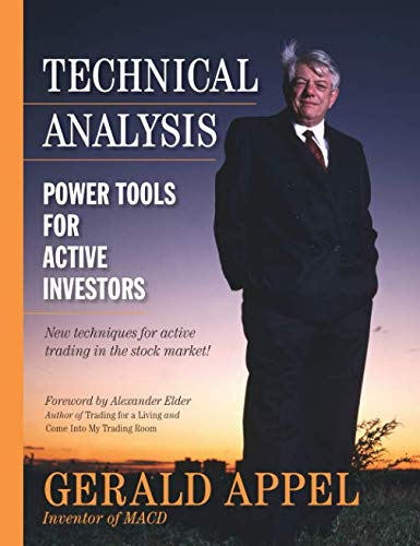 9780132930048: Technical Analysis: Power Tools for Active Investors (paperback)