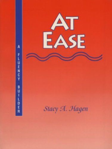 9780132930772: At Ease: A Fluency Builder