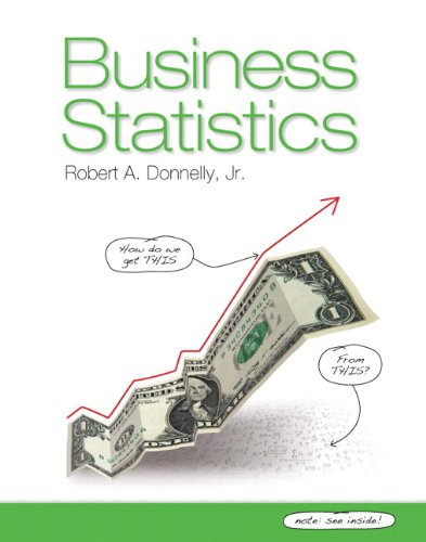 9780132934435: Business Statistics Plus MyStatlab with Pearson eText