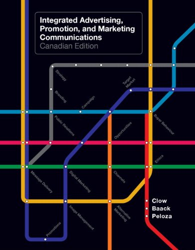 Integrated Advertising, Promotion, and Marketing Communications, Canadian: Clow, Kenneth E.,