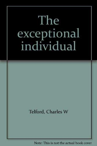 9780132938785: The exceptional individual