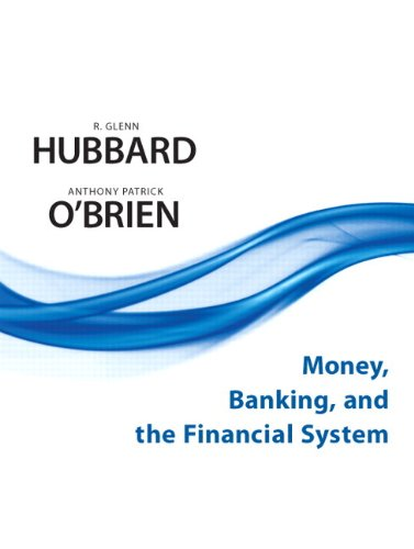 9780132941358: Money, Banking, and the Financial System Plus NEW MyLab with Pearson eText -- Access Card Package