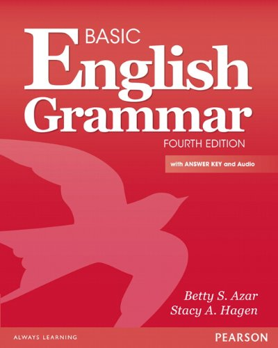 9780132942249: Basic English Grammar with Audio CD, with Answer Key