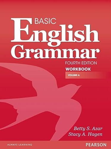 9780132942263: Basic English Grammar Workbook A