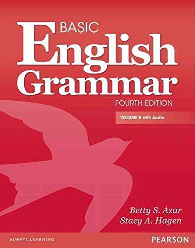 9780132942287: Basic English Grammar B with Audio CD