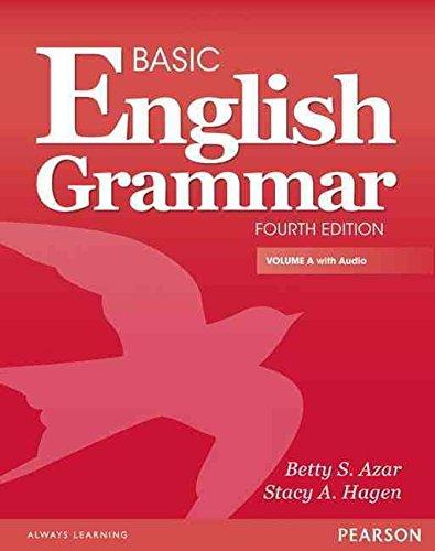 9780132942294: Basic English Grammar a with Audio CD