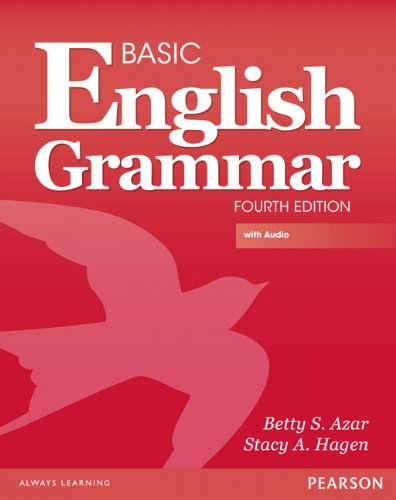 9780132942300: Basic English Grammar with Audio CD, without Answer Key (4th Edition)