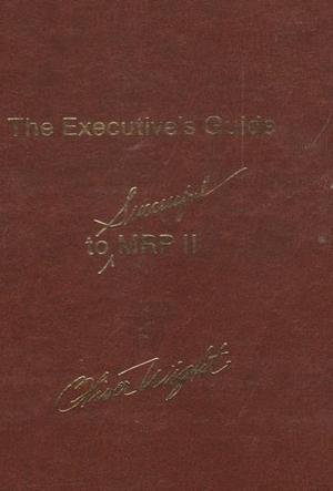 9780132942492: Executive's Guide to Successful Mrp II