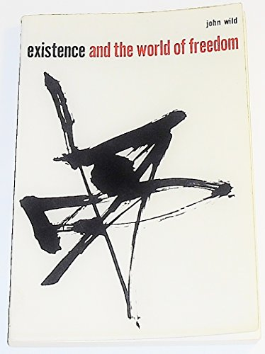 9780132945875: Existence and World of Freedom