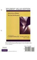 9780132945943: CORPORATE FINANCE CORE STUDNT VE&NEW MFL PK (2nd Edition)