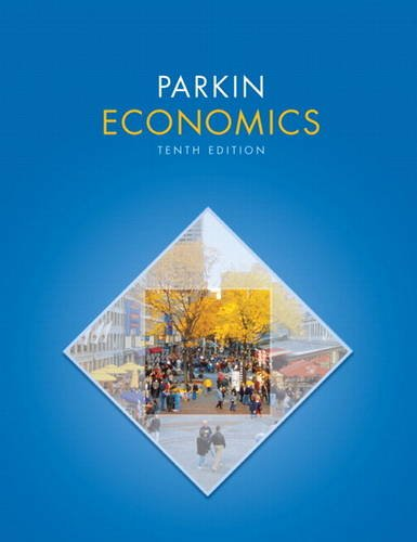 9780132946230: Economics Plus NEW MyEconLab with Pearson eText -- Access Card Package (10th Edition)
