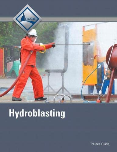 9780132948708: Hydroblasting Trainee Guide (2nd Edition)