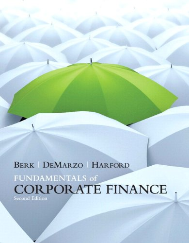 9780132950428: Fundamentals of Corporate Finance with Myfinancelab Access Code (Prentice Hall Series in Finance)