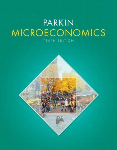 9780132950992: Microeconomics Plus NEW MyEconLab with Pearson eText -- Access Card Package (10th Edition)
