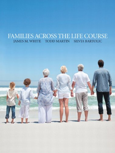9780132951326: Families Across the Life Course with Companion Website