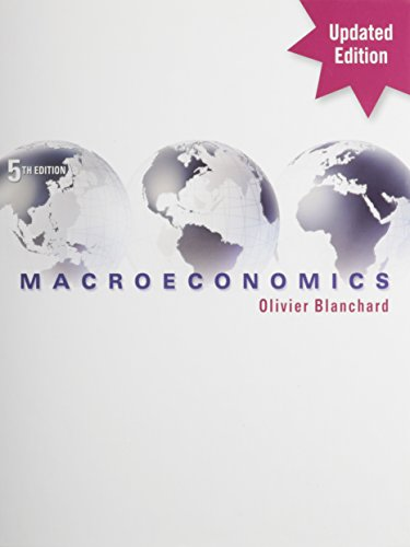 9780132951425: Macroeconomics with Myeconlab Access Code