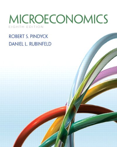9780132951500: Microeconomics with NEW MyEconLab with Pearson eText -- Access Card Package (8th Edition)