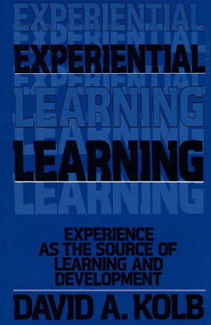 9780132952613: Experiential Learning: Experience as the Source of Learning and Development