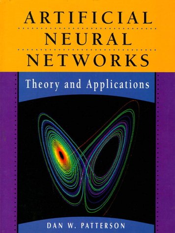 9780132953535: Artificial Neural Networks