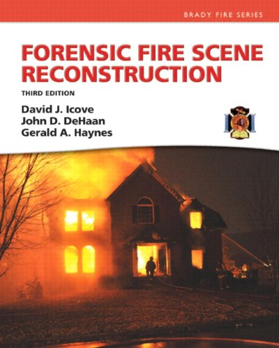 Forensic Fire Scene Reconstruction with Resource Central Fire -- Access Card Package (3rd Edition) ...