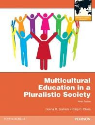 9780132959551: Multicultural Education in a Pluralistic Society