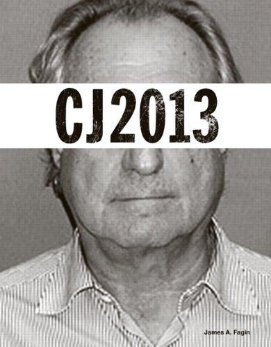 9780132961271: Cj 2013 (Justice)