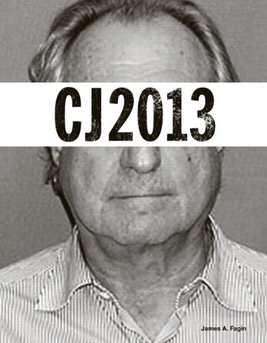 CJ2013 (The Justice Series): Fagin, James A.
