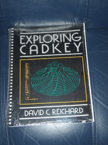 9780132963770: Exploring Cadkey
