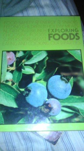 9780132965095: Exploring Foods