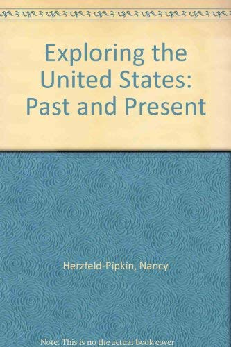 9780132976800: Exploring the United States: Past and Present