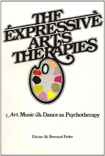 9780132980593: Expressive Arts Therapies: Arts, Music and Dance as Psychotherapy (A Spectrum book)