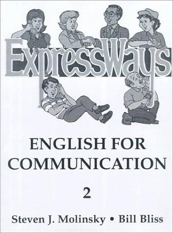 9780132983655: Express Ways: English for Communication