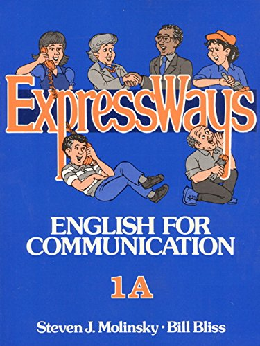 9780132984317: Book 1A, ExpressWays (Pt. 1a)