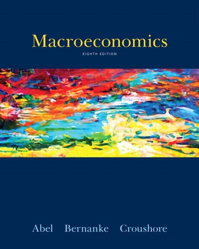 9780132992282: Macroeconomics (8th Edition)