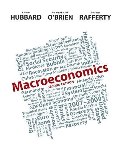 9780132992794: Macroeconomics (2nd Edition)