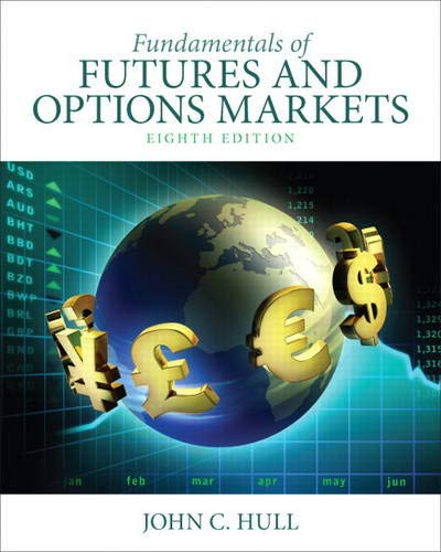 9780132993340: Fundamentals of Futures and Options Markets (8th Edition)