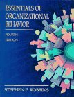 9780133000962: Essentials of Organizational Behavior