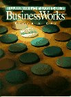 9780133002294: Computer Accounting Applications Using Business Works