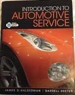9780133005332: Introduction to Automotive Service