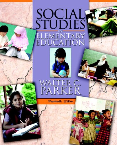 9780133007473: Social Studies in Elementary Education Plus MyEducationLab with Pearson eText -- Access Card Package (14th Edition)