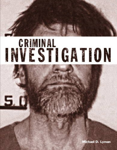 9780133009507: Criminal Investigation (Justice Series) Plus MyCrimeKit -- Access Card Package (The Justice Series)