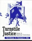 9780133012279: Turnstile Justice: Issues in American Corrections