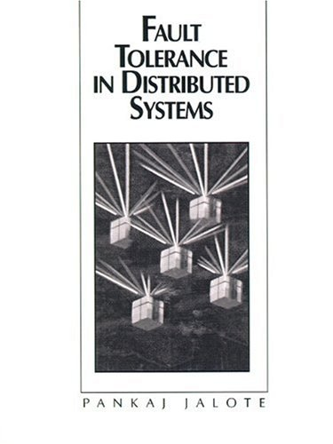 9780133013672: Fault Tolerance in Distributed Systems