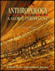 9780133015652: Anthropology: A Global Perspective