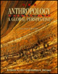 9780133015652: Anthropology: A Global Perspective (2nd Edition)